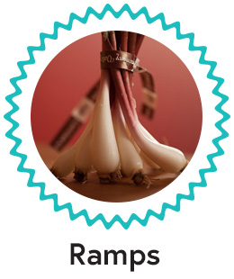 A: Ramps