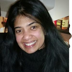Esther Dairiam