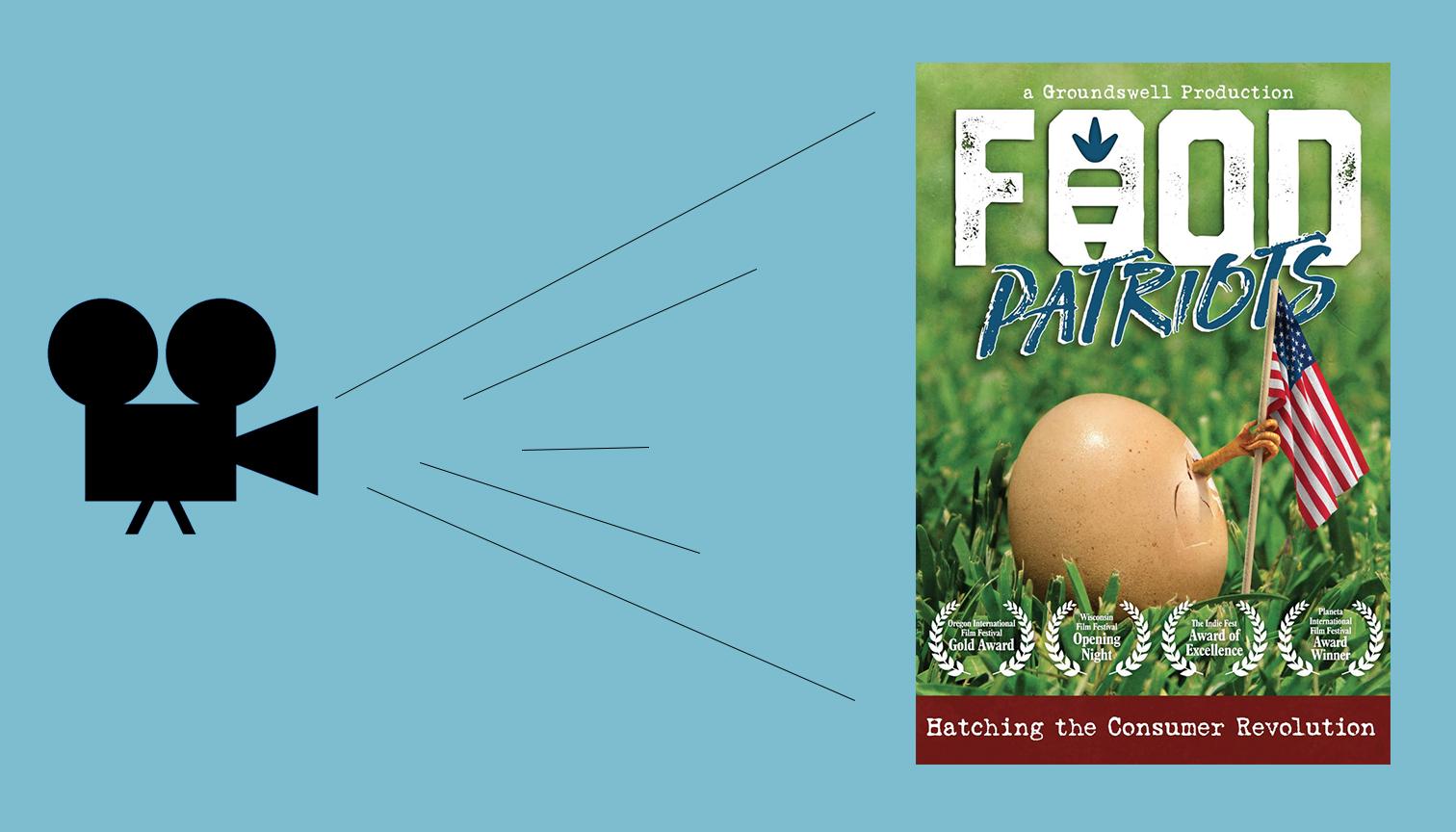 Food Patriots movie