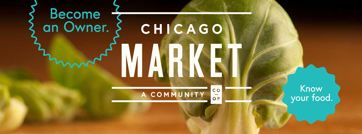 Chicago Market, a community co-op