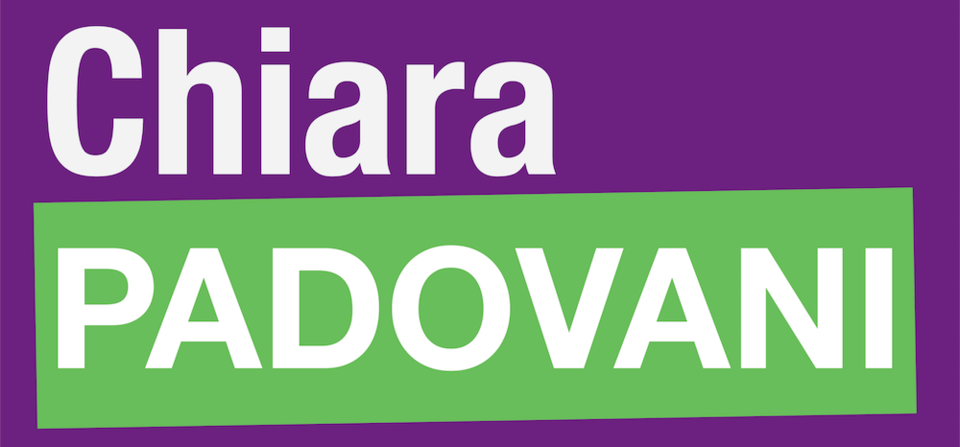 Sign in to Chiara Padovani