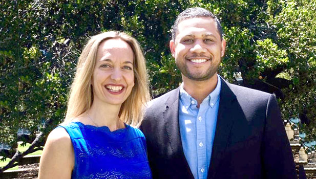 Annie Campbell Washington Endorses Chris Young for District 4 City Council Race in Oakland