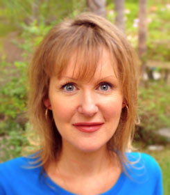 Suzi Kimbell - Licensed Psychotherapist