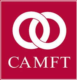 CAMFT California Association of Marriage and Family Therapists