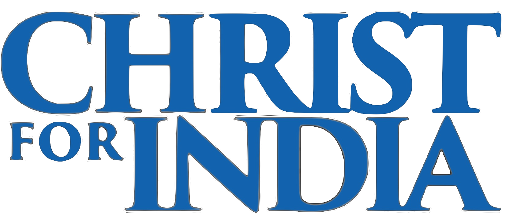 Christ For India