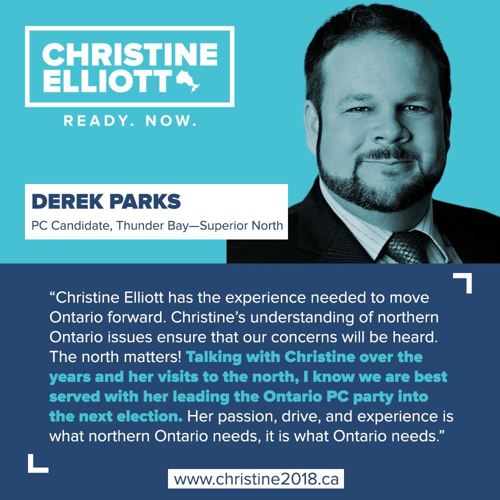 Derek Parks