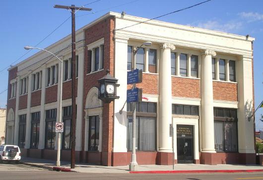 Wilmington Municipal Building