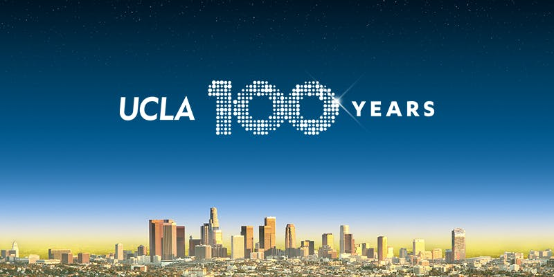 UCLA 100