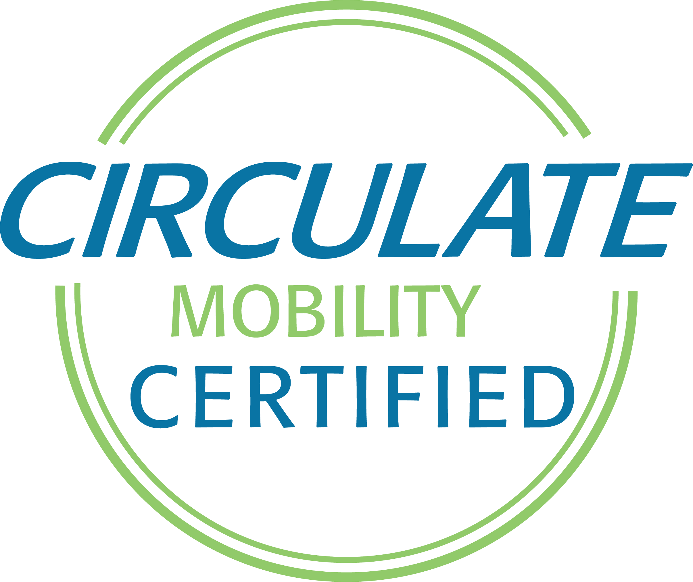 Circulate Mobility Certification Circulate San Diego