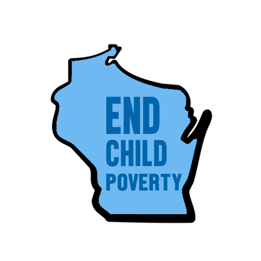 End Child Poverty Logo