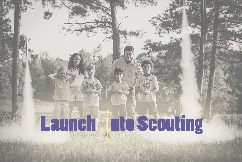 "High-waisted khaki pants. Patterned kerchiefs tied around necks. Lots and lots of men. If these are the images that come to mind when you imagine the ""Boy Scouts"", it is time you got to know the modern face of scouting--a place where women leaders are welcomed and family time is the top priority."