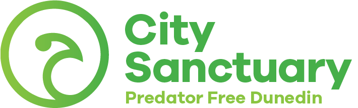 City Sanctuary — Predator Free Dunedin