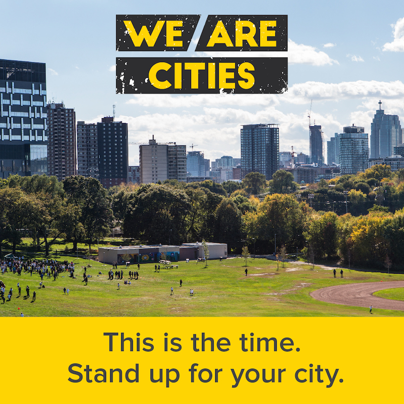 We Are Cities Sharable Graphic A