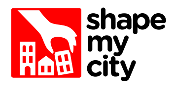 Shape my city