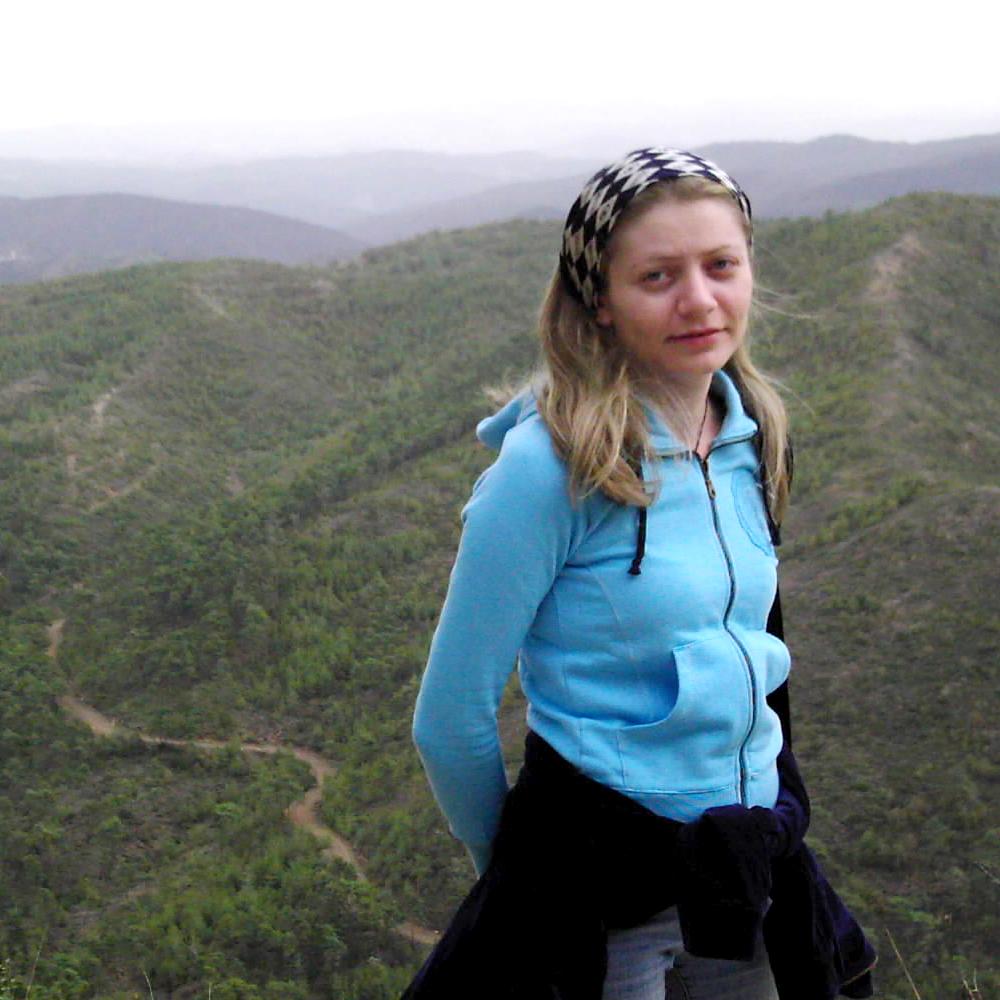 Razan Zaitouneh, Syria