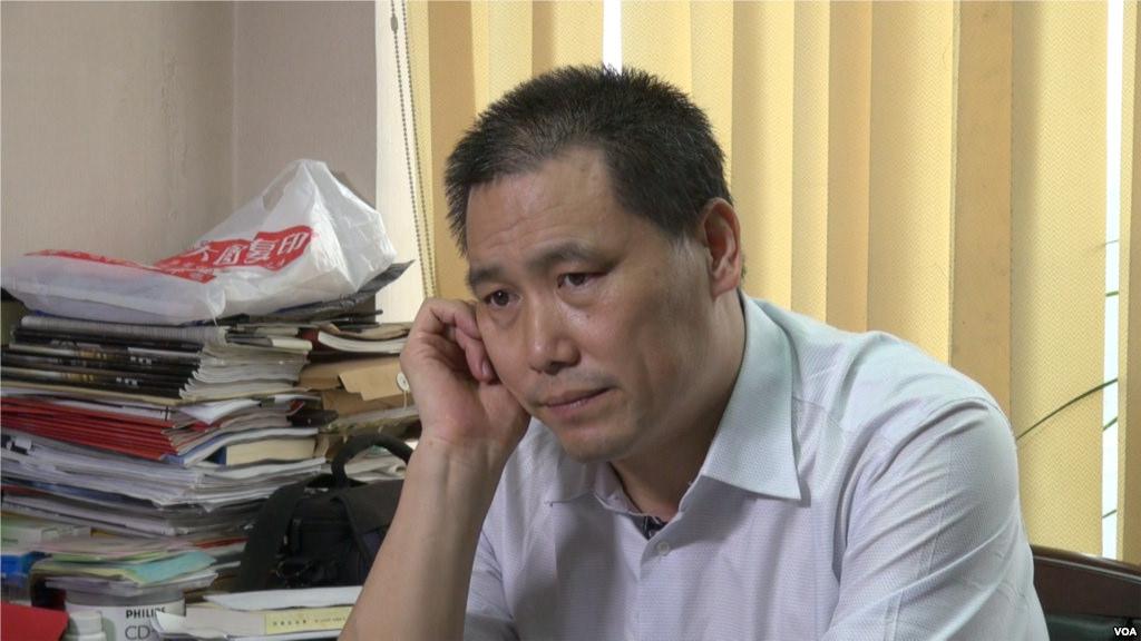 Pu Zhiqiang, China, Ai Wei Wei, lawyer, human rights, surveillance, censorship