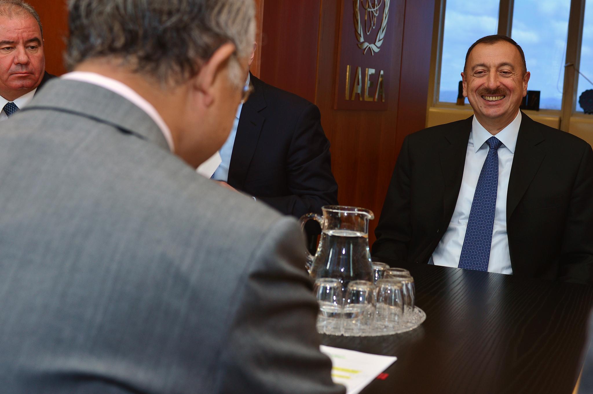 aliyev, azerbaijan, pardon