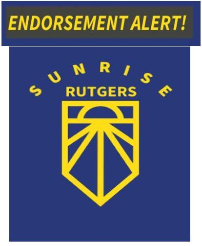 Sunrise Rutgers