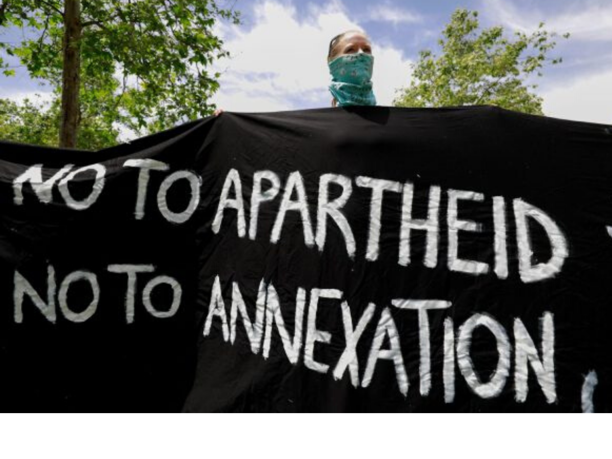 No to Annexation