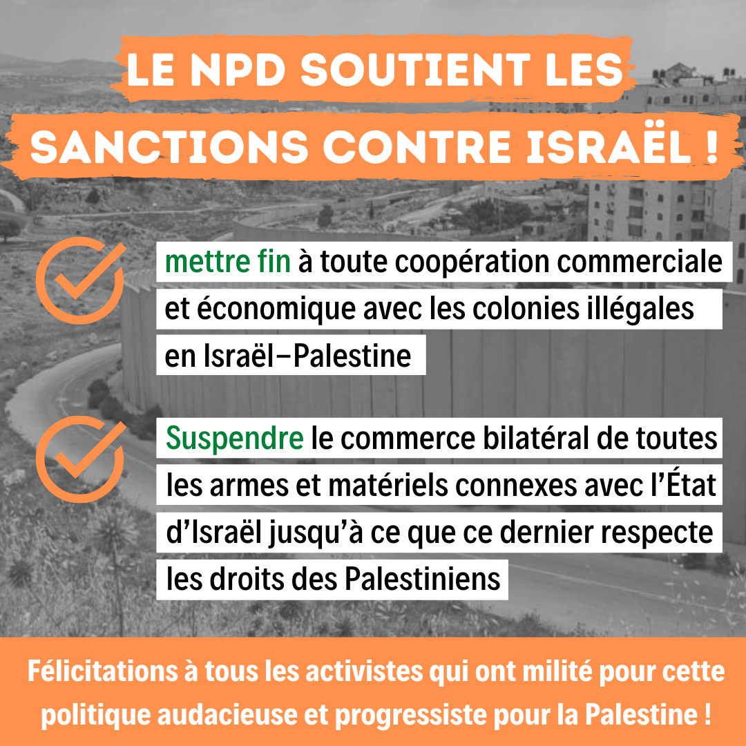 NDP_Endorses_Sanctions_on_Israel!.png