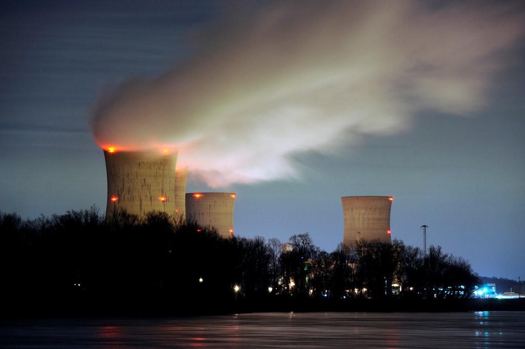 Retiring Nuclear Power Plants - California Clean Energy