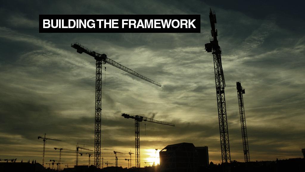 Building CAF
