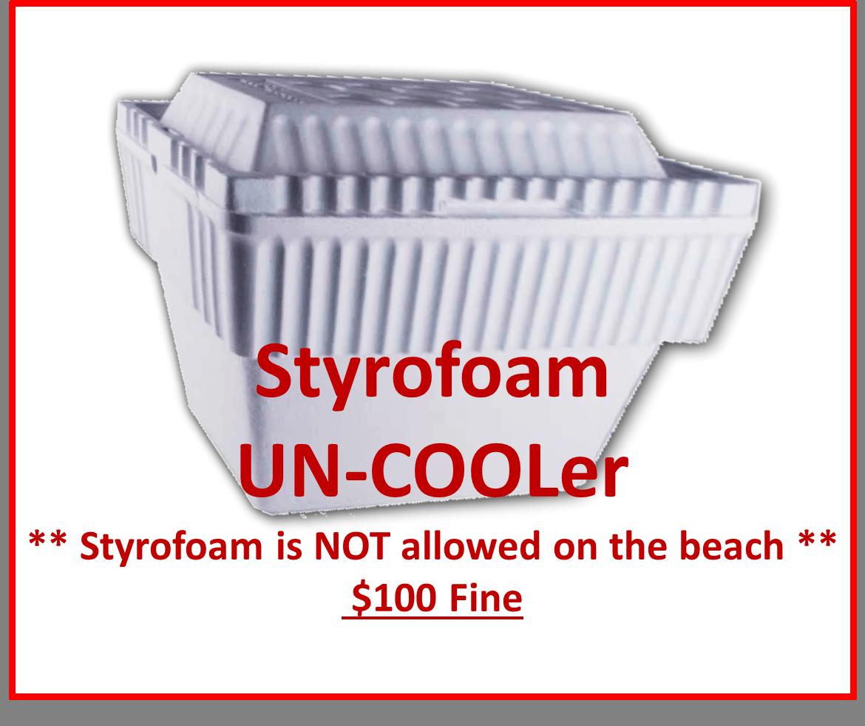 Styforoam UNCooler