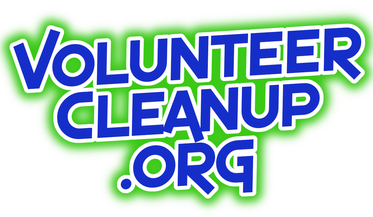 Organizing  Volunteer Shoreline Clean-Ups