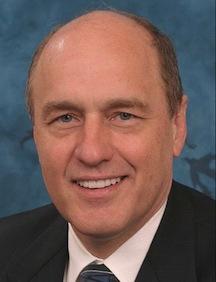 Bill Osmunson Healdsburg Fluoride Vote No On P