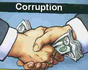 CDC corruption conflicts of interest