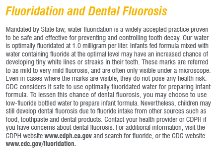 sfpuc fluorosis
