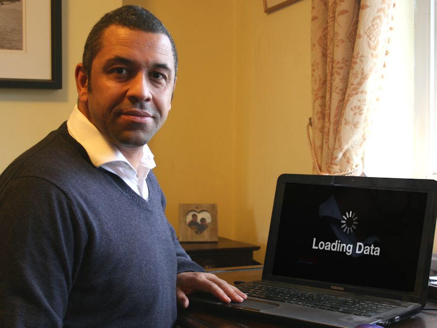 James Cleverly: Superfast Broadband for Braintree