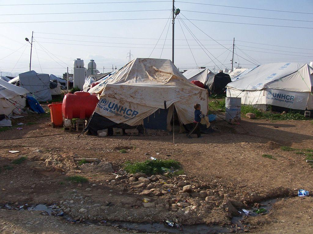 Transit Camp