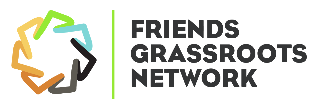 Friends Grassroots Network Conservation Lands Foundation