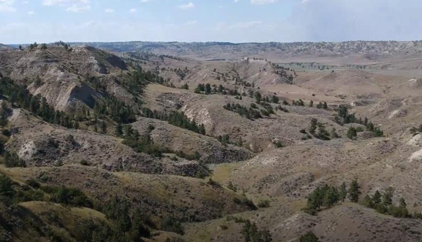 Central Montana