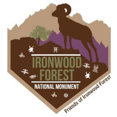 Friends of Ironwood Forest