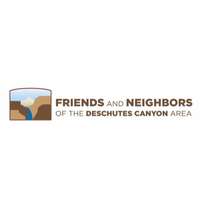 Friends and Neighbors of the Deschutes Canyon Area - FANs