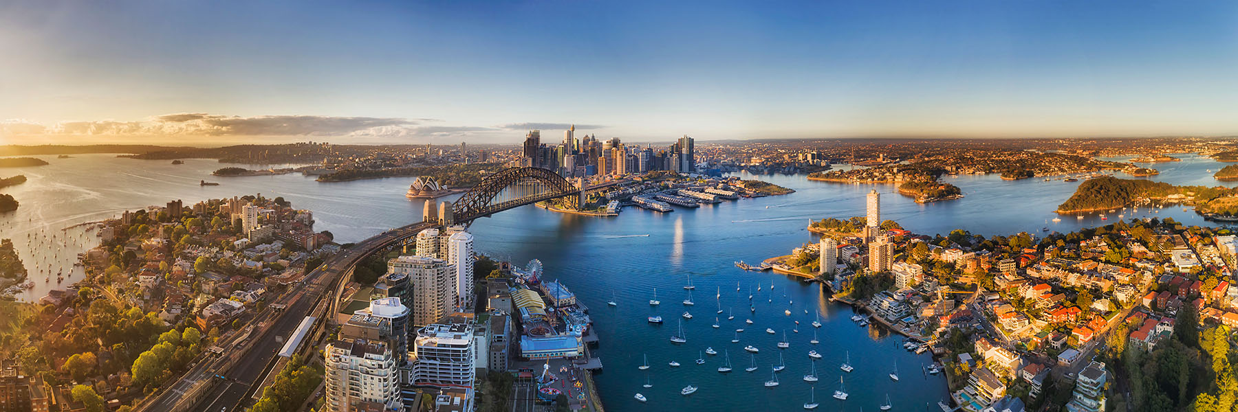Australians working together to harness zero emissions opportunities