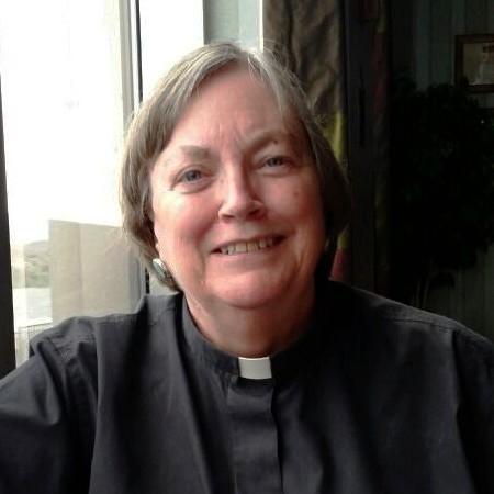 Rev. Karen Furr