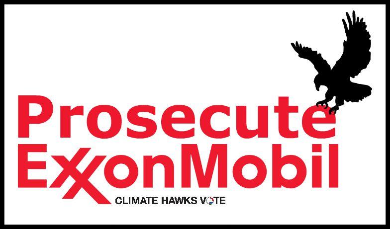 Prosecute Exxon