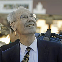 Clive Doucet