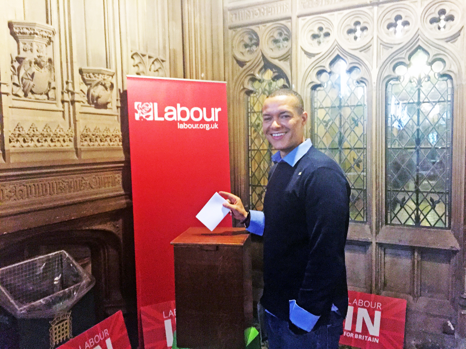 Clive-Lewis-ballot-box-National-Voter-Registration-Drive.jpeg