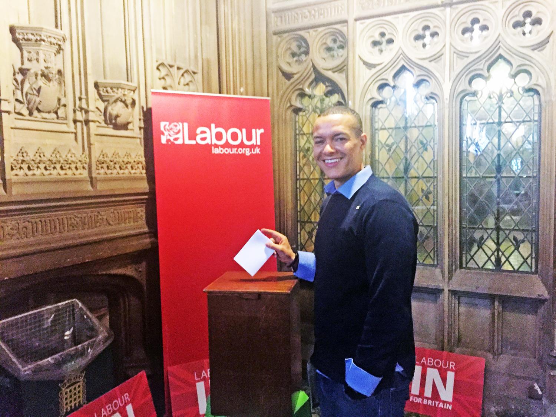Clive-Lewis-ballot-box-National-Voter-Registration-Drive.jpeg