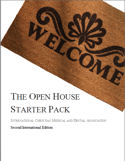 Open House Starer Pack