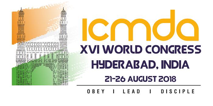 ICMDA 2018