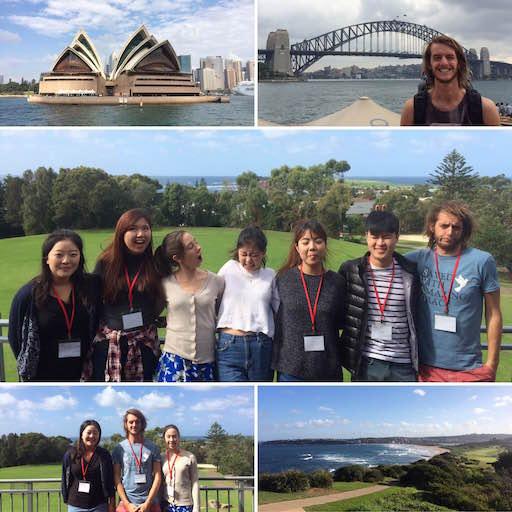 CMDFA Sydney Conference 2016