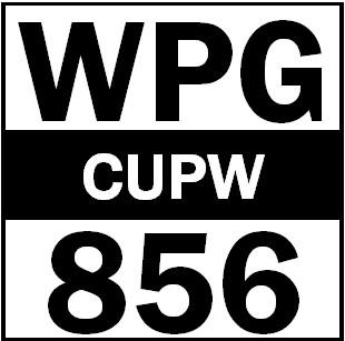 CUPW Winnipeg
