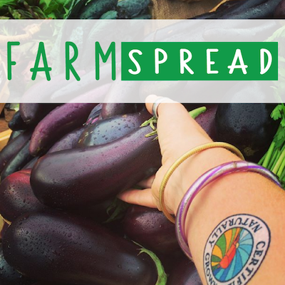 FarmSpread