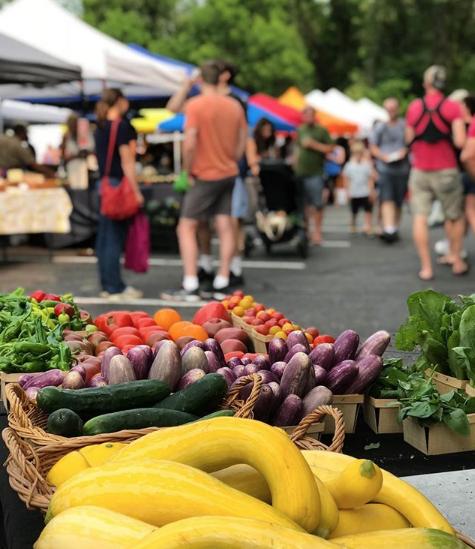 Northeast Mpls Farmers Market