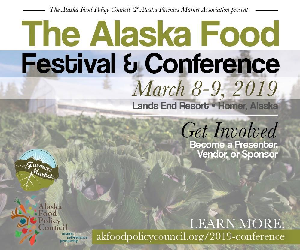 Certified Naturally Grown Organic Alternative Sustainable Gathering Alaska
